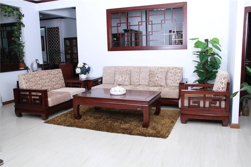 被 贱 卖了的红木家具